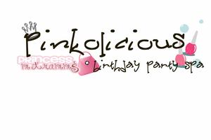 Pinkolicious Birthday Spa 3rd annual Spa-lloween Party...