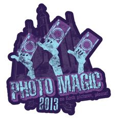Disney Photography Blog logo