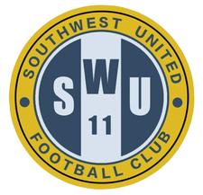 South West United FC logo