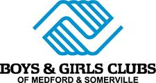 Boys & Girls Clubs of Medford and Somerville logo