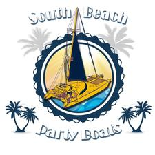 Miami Boat Party logo