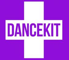 DANCEKIT logo