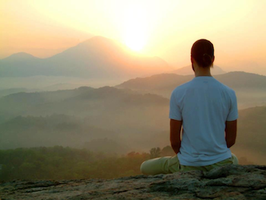 A Taste of Peace: Weekend Meditation Sampler