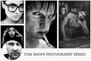 Tom Hoops Photography Series / Master Class - London