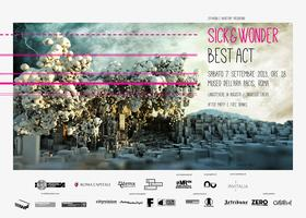 SICK&WONDER / Best Act