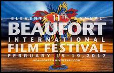 Beaufort Film Society logo