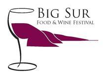 Big Sur Food & Wine Festival logo