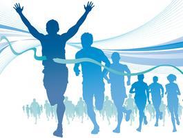 Race2College 2013 Participants