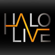 Halo Event Group logo