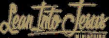 Lean into Jesus Ministries logo