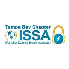 Tampa Bay Chapter of ISSA  logo