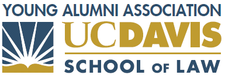 UC Davis School of Law Young Alumni Association  logo