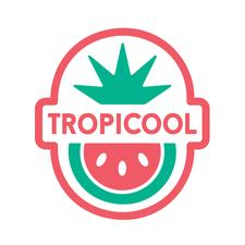 Tropicool Events logo