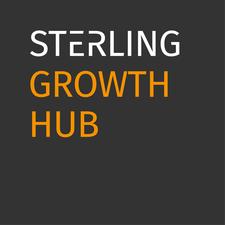 Sterling Growth Hub logo