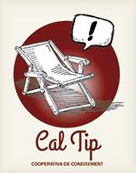 CAL TIP COOPERATIVA DEL CONEIXEMENT, SCCL logo