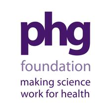 PHG Foundation logo