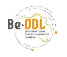 Be-ODL logo