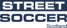 Street Soccer Scotland  logo