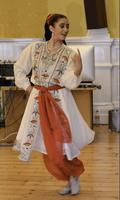 Workshop: Traditional Persian Dance for Adults