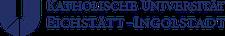 Katholische Universität Eichstätt-Ingolstadt logo