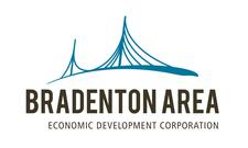 Bradenton Area Economic Development Corporation logo