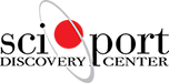 Sci-Port Discovery Center  logo