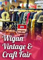 Wigan Vintage & Craft Fair