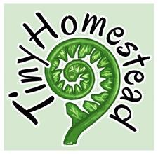 Le TinyHomestead logo