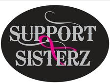 Support Sisterz logo