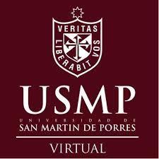 USMP - ANDES logo