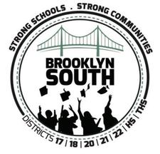 BK South - Human Resources & Finance logo