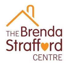 Brenda Strafford Society for the Prevention of Domestic Violence  logo