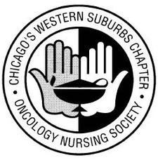 Chicago Western Suburbs Chapter of the Oncology Nursing Society (CWSCONS) logo