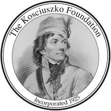 The Kosciuszko Foundation logo