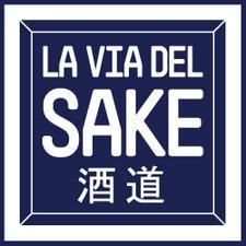 La Via del Sake logo