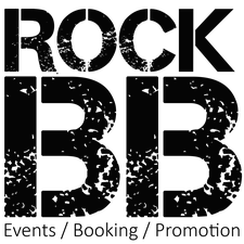 Rock BB Events logo