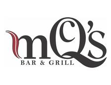 McQ's Bar & Grill logo