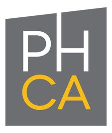 Passive House California logo