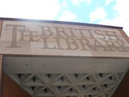 Digital Conversations @ British Library: The Scholarly...