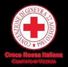 Croce Rossa Italiana – Comitato di Vicenza logo