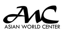 Asian World Center logo