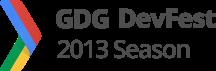 GDG DevFest 2013 Mombasa
