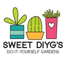 Sweet DIYGs logo