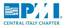EVENTI PMI CENTRAL ITALY CHAPTER logo