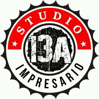 studio13A IMPRESARIO logo