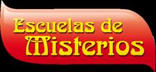 Escuelas de Misterios logo
