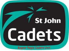 St John Ambulance Bognor Regis logo