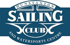 Hunstanton Sailing Club and Watersports Centre logo