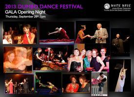 GALA Opening Night / 2013 DUMBO DANCE FESTIVAL