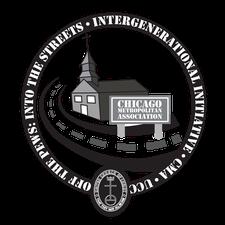 Off The Pews - Chicago Metropolitan Association logo